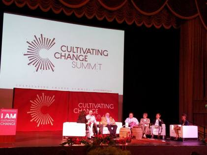 Cultivating Change Summit